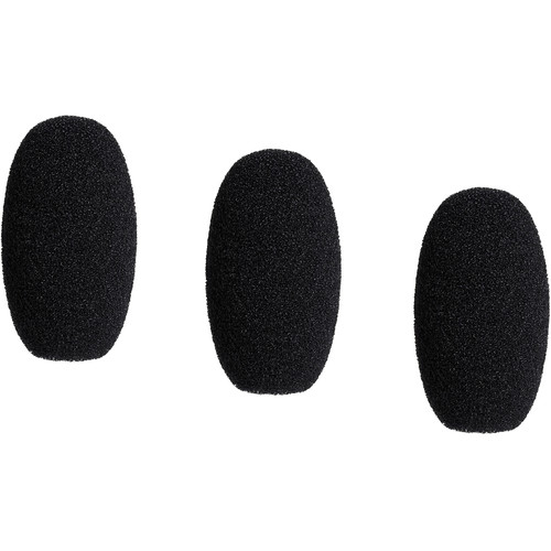 Audio-Technica Windscreens for BPHS2C (3-Pack)