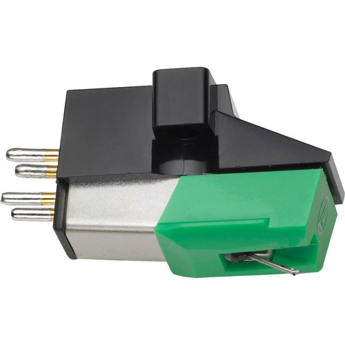 """Audio-Technica Consumer AT95E Dual Magnet Phonograph Cartridge with 1/2"""" Standard Mount"""