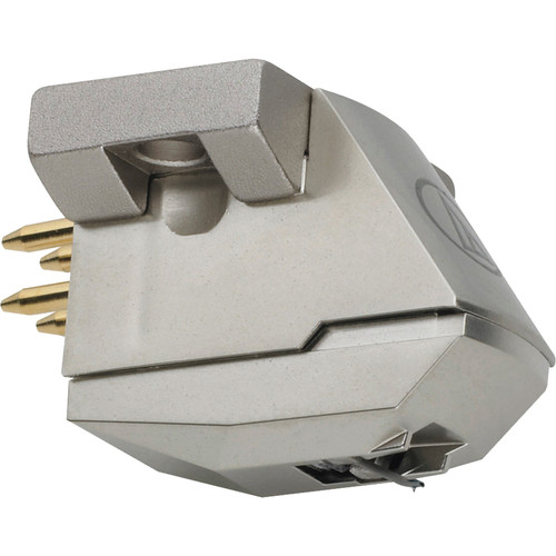 Audio-Technica Consumer AT-F7 Dual Moving Coil Cartridge