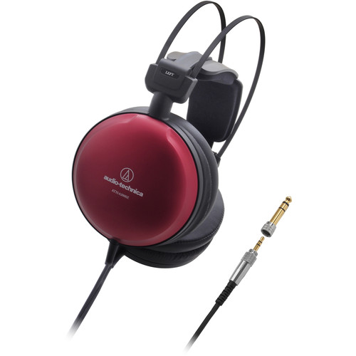 Audio-Technica ATH-A1000Z Art Monitor Closed-Back Dynamic Headphones
