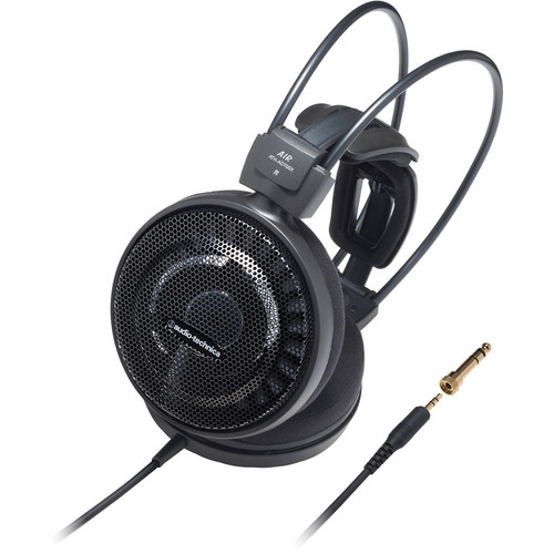 Audio-Technica Consumer ATH-AD700X Audiophile Open-Air Headphones