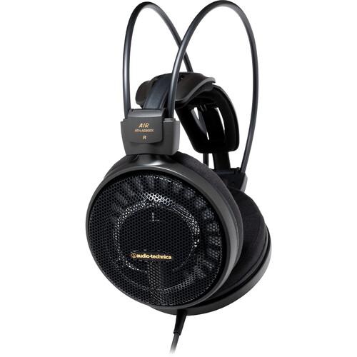 Audio-Technica Consumer ATH-AD900X Audiophile Open-Air Headphones