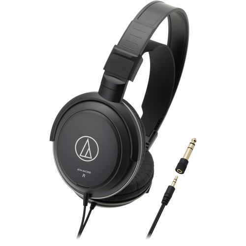 Audio-Technica Consumer ATH-AVC200 SonicPro Over-Ear Headphones