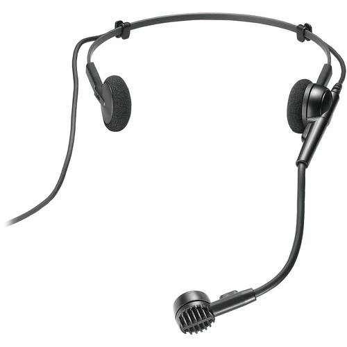 Audio-Technica ATM75cH Cardioid Condenser Headworn Microphone