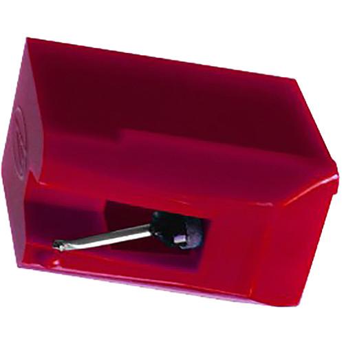 Audio-Technica Consumer Elliptical Diamond Replacement Stylus for AT95EX Cartridge (Red)