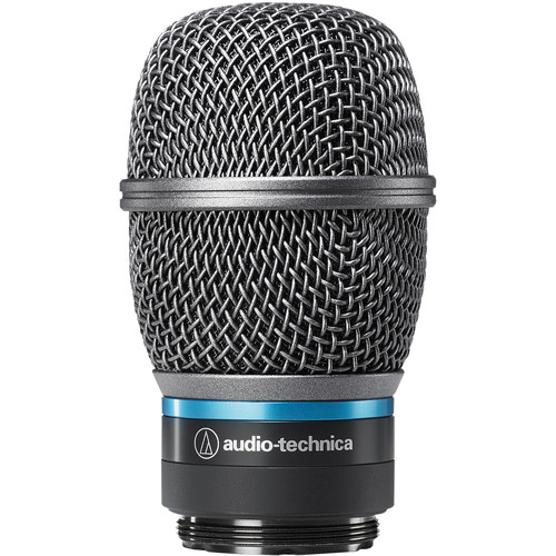 Audio-Technica ATW-C3300 Interchangeable Cardioid Condenser Microphone Capsule for ATW-T3202 Handheld Transmitter