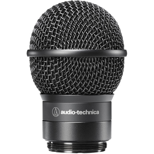 Audio-Technica ATW-C510 Interchangeable Cardioid Dynamic Microphone Capsule for ATW-T3202 Handheld Transmitter