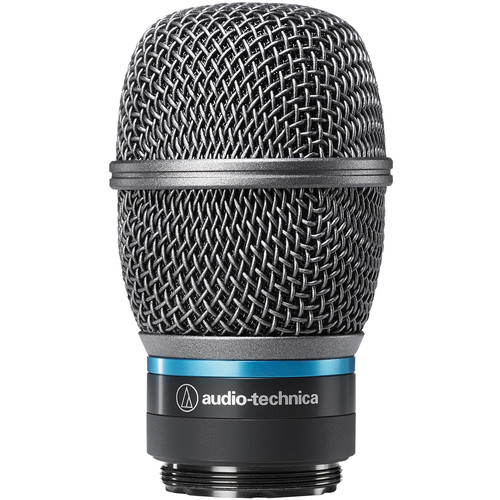 Audio-Technica ATW-C5400 Interchangeable Cardioid Condenser Microphone Capsule for ATW-T3202 Handheld Transmitter