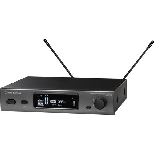 Audio-Technica ATW-R3210 3000 Series Wireless Receiver (DE2: 470 to 530 MHz)