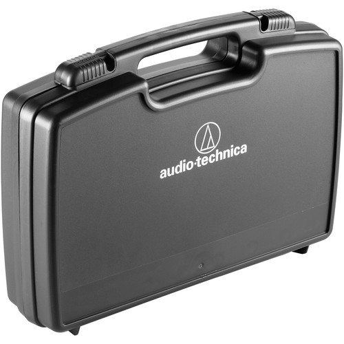 Audio-Technica ATW-RC2 Carrying Case for Wireless Systems (System 8, System 9, System 10)