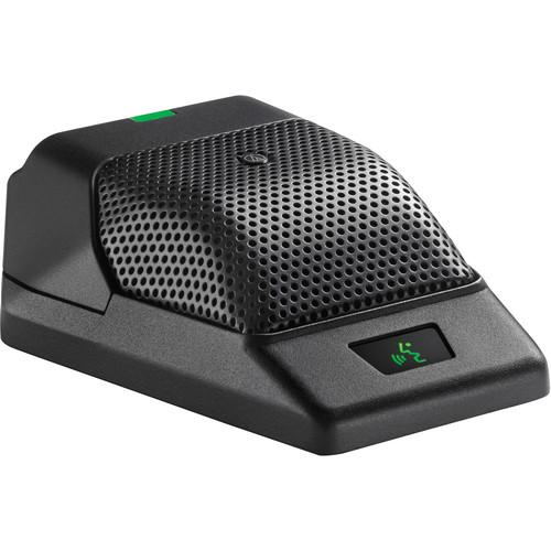 Audio-Technica ATW-T1006 System 10 Wireless Cardioid Boundary Microphone Transmitter (2.4 GHz)