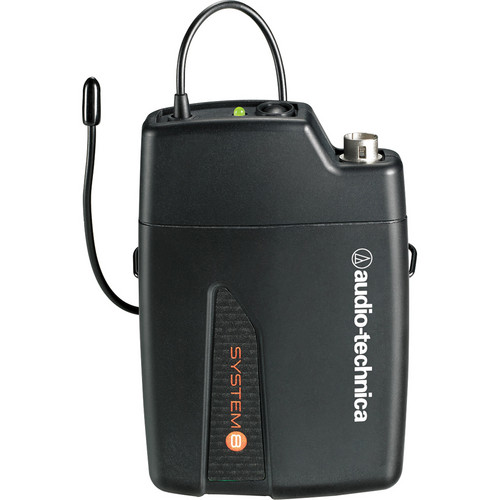 Audio-Technica ATW-T801 UniPak Bodypack Transmitter (T8: 171.905 MHz)