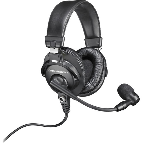 Audio-Technica BPHS1-XF4 Communications Headset