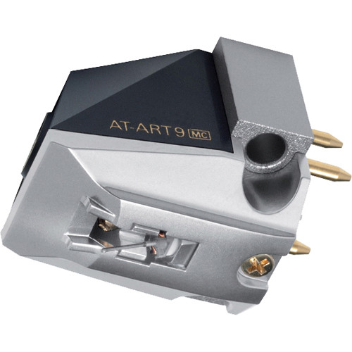 Audio-Technica Consumer AT-ART9 Moving Coil Cartridge
