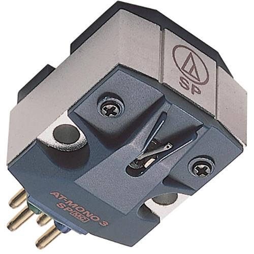 Audio-Technica Consumer AT-MONO3/SP Moving Coil Cartridge