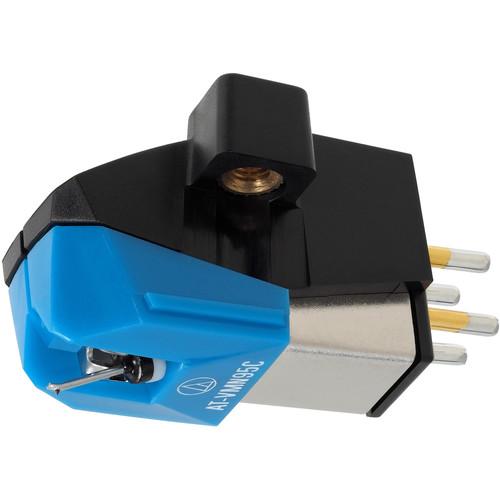 Audio-Technica Consumer AT-VM95C Dual Moving Magnet Cartridge