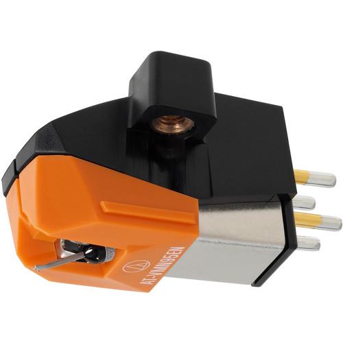 Audio-Technica Consumer AT-VM95EN Dual Moving Magnet Cartridge