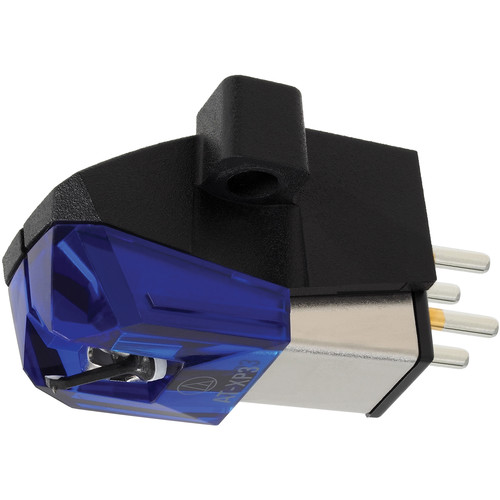 Audio-Technica Consumer AT-XP3 DJ Cartridge