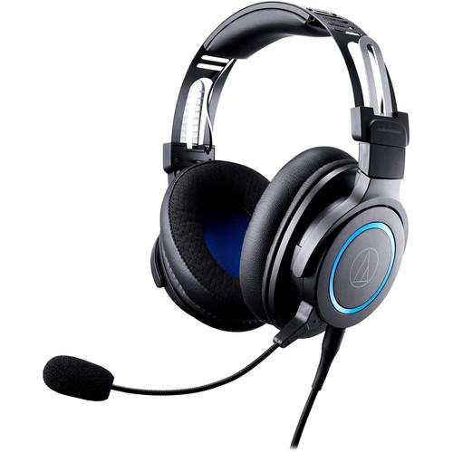 Audio-Technica Consumer ATH-G1 Premium Gaming Headset