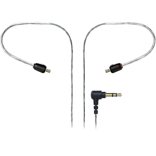 Audio-Technica EP-CP Series Replacement Cable for ATH-E70 Earphone (5.2')