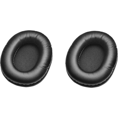 Audio-Technica HP-EP Replacement Earpads for M-Series Headphones (Pair, Black)