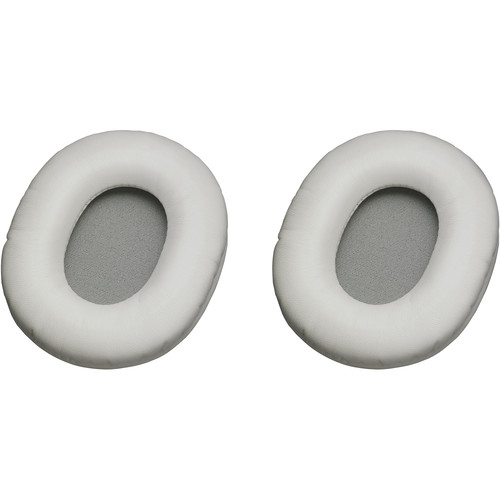 Audio-Technica Replacement Earpads for M-Series Headphones (White)