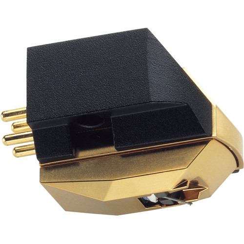 Audio-Technica AT-OC9ML/II Dual Moving MicroCoil Phono Cartridge