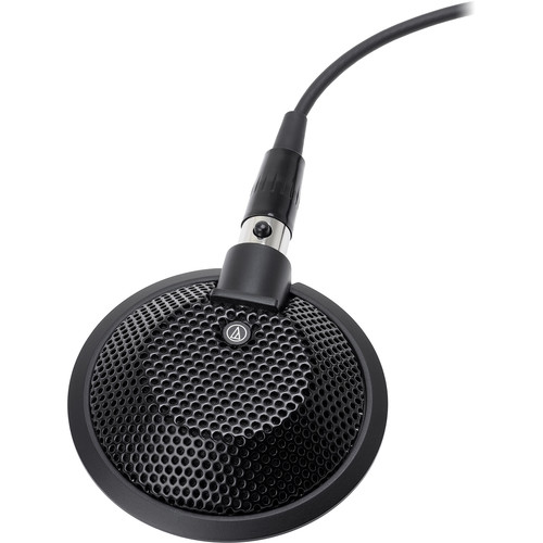 Audio-Technica U841R Omnidirectional Condenser Boundary Microphone