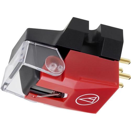Audio-Technica Consumer VM540ML Dual Moving Magnet MicroLine Stylus Cartridge