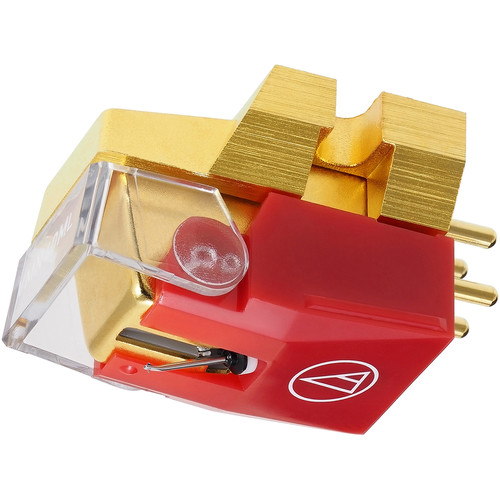 Audio-Technica Consumer VM740ML Dual Moving Magnet Cartridge