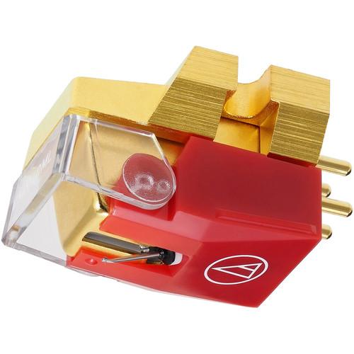 Audio-Technica Consumer VM740ML Dual Moving Magnet MicroLine Stylus Cartridge