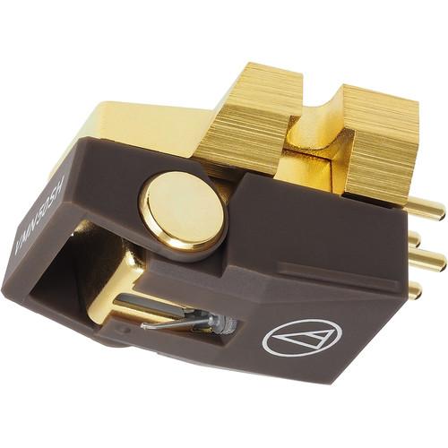 Audio-Technica Consumer VM750SH Dual Moving Magnet Shibata Stylus Cartridge