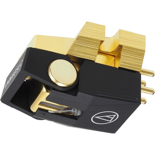 Audio-Technica Consumer VM760SLC Dual Moving Magnet Special Line Contact Stylus Cartridge