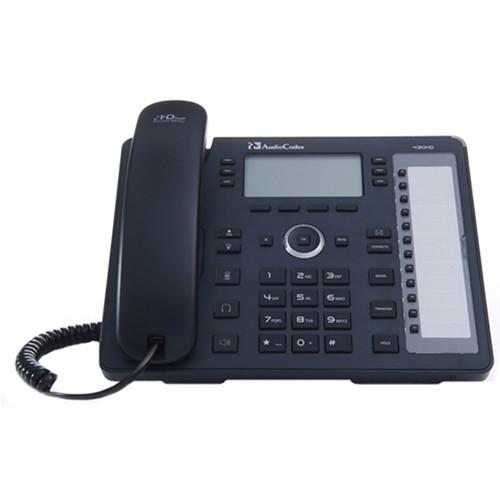AudioCodes IP430HDE Lync-Compatible IP Phone