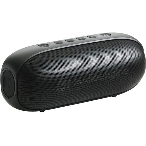 Audioengine 512 Portable Bluetooth Speaker (Satin Black)
