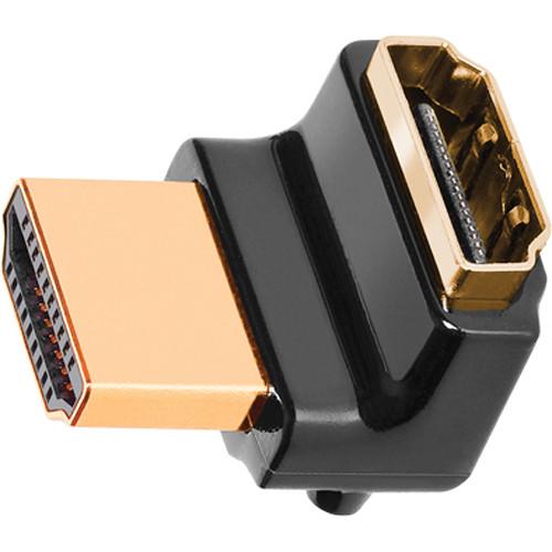 AudioQuest HDMI 90� W Adapter