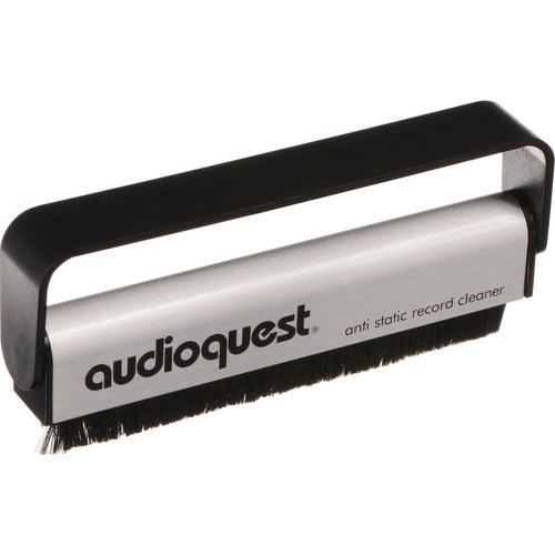 AudioQuest Anti-Static Record Cleaner Brush