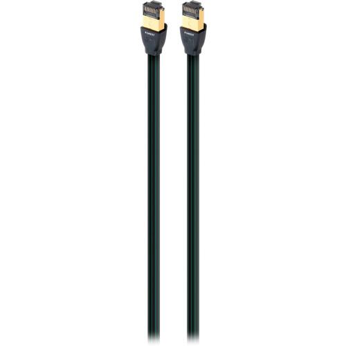 AudioQuest 4.9' Forest RJ/E Ethernet Cable