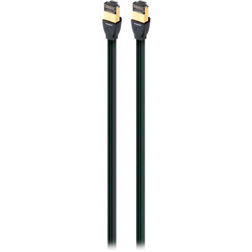 AudioQuest 2.5' Forest RJ/E Ethernet Cable