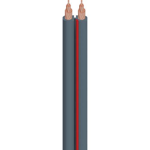 AudioQuest X-2 Speaker Cable (30', Gray)