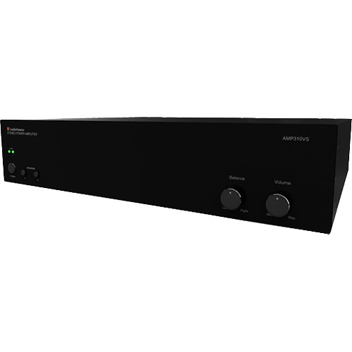 AudioSource AMP Series 150W Stereo Power Amplifier