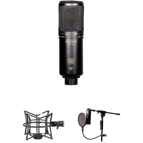 Audix CX112 Vocal Recording Kit