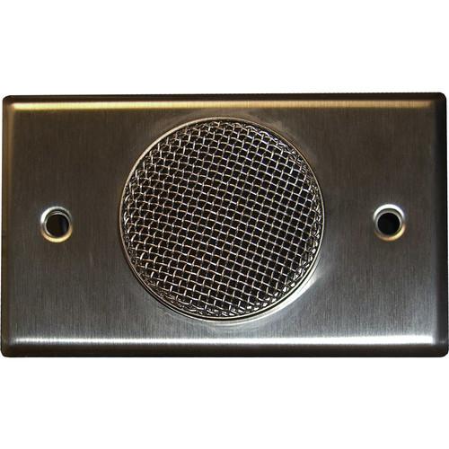 Audix GS1 Installed Sound Microphone (Nickel)