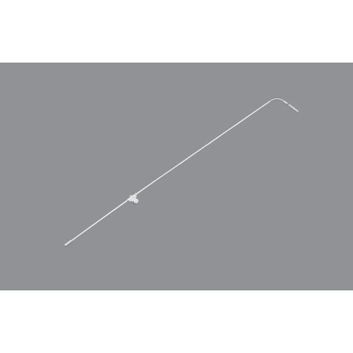 "Audix MB5050WHC MicroBoom System 50"" Gooseneck Condenser Microphone (White, Hypercardioid)"