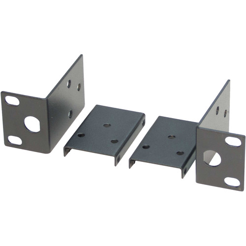 Audix RMT241 Rackmount Kit for Two R41 or Two R61 Receivers