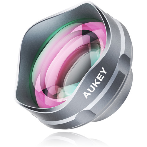 AUKEY Wide-Angle Smartphone Lens