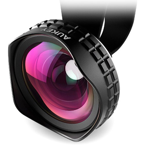 AUKEY Super-Wide-Angle Smartphone Lens