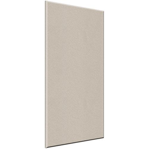 "Auralex 1"" X 24"" X 48"" Panel, Beveled Edge, Birch Fabric, AFN 2 Impaling Clips - Tier 3"