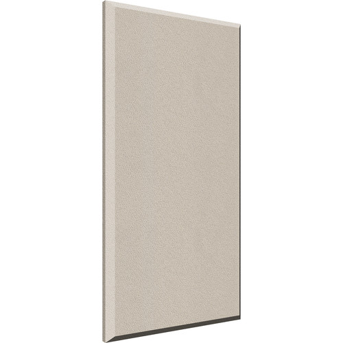 "Auralex 2"" X 24"" X 48"" Panel, Beveled Edge, Birch Fabric, AFN 2 Impaling Clips - Tier 2"