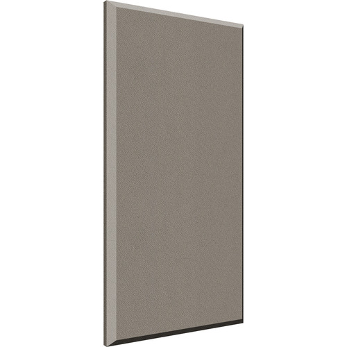 "Auralex 2"" X 24"" X 48"" Panel, Beveled Edge, Goose Fabric, AAFN 2 Impaling Clips - Tier 2"